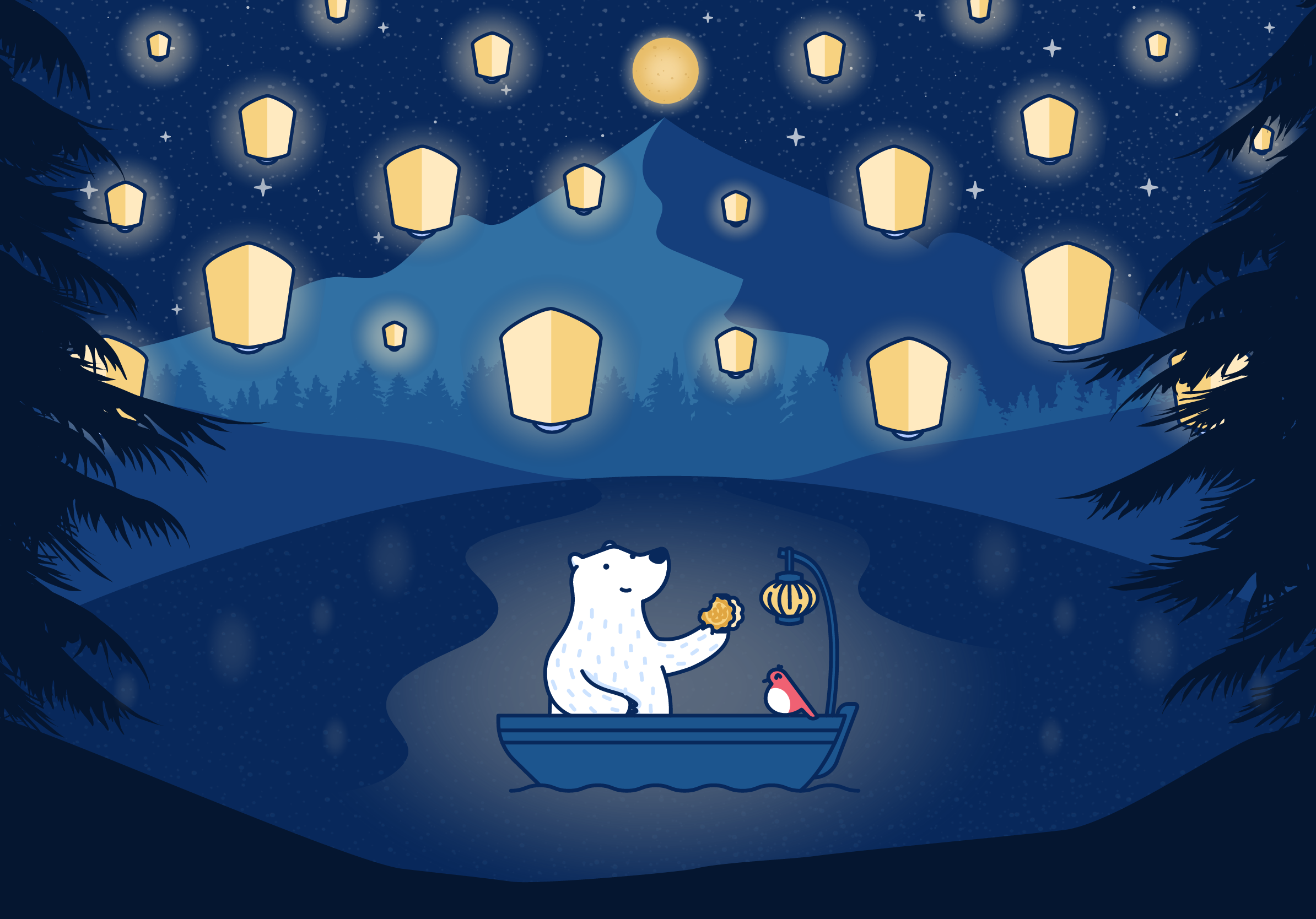 Bear Themed Wallpapers For Your Iphone Ipad And Mac Bear App