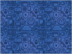 WWDC 2020 wallpaper - iPad Wallpaper