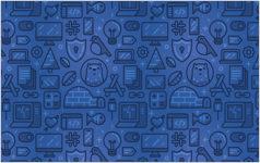 WWDC 2020 wallpaper - Mac Desktop Wallpaper